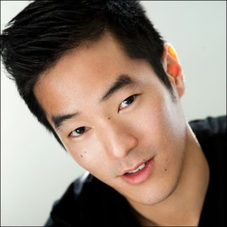 leonardo nam hot asian guy
