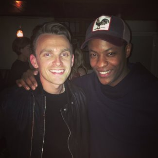gareth walker real name lewis reeves with alex hunter