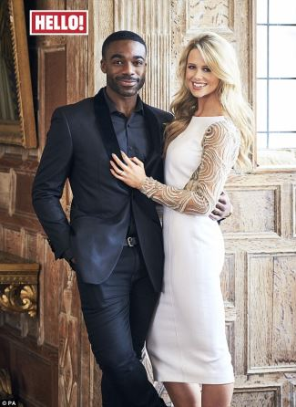 ore oduba portia oduba wedding