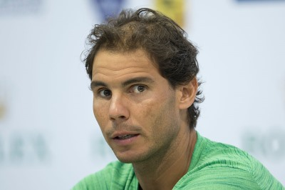 rafael nadal hair transplant - before and after