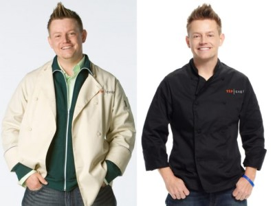 richard blais weight loss before and after