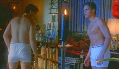 riley smith underwear - boxers - voodoo academy - superherofan4