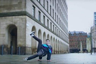 tom malone break dancer