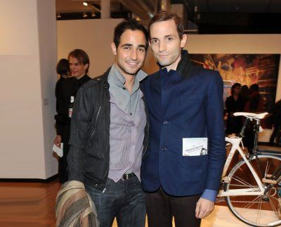 zac posen boyfriend christopher niquet