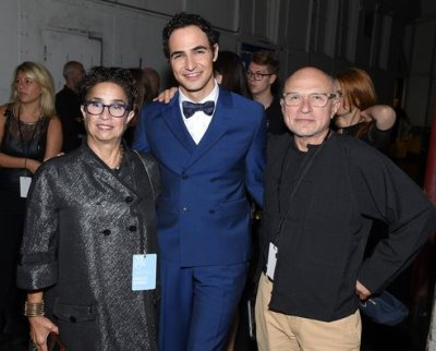 zac posen parents - susan and stephen posen