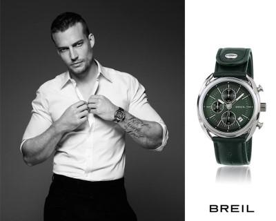 breil watches for men
