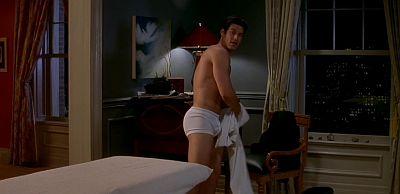 eddie cibrian underwear hunk