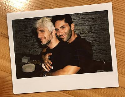 nev schulman gay with max