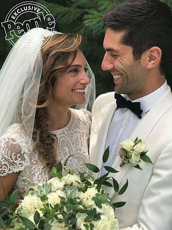 nev schulman wedding laura perlongo