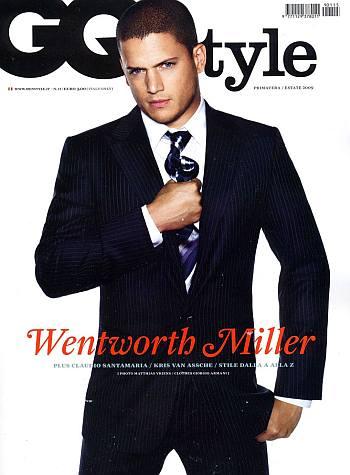 wentworth miller suit gq magazine