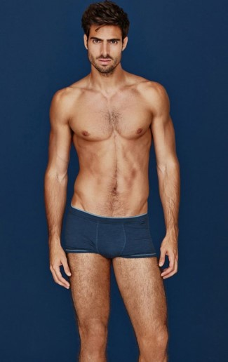 Intimissimi Underwear Models For Men Juan Betancourt