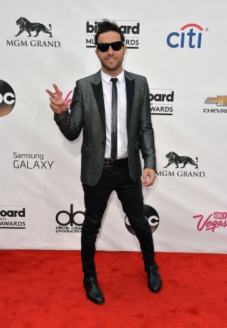 mens skinny in or out 2014 - pete wentz