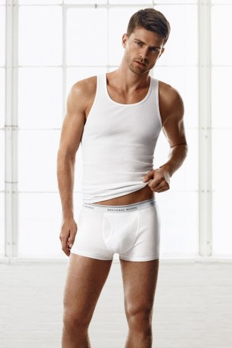 sexy hot michael kors underwear models for men
