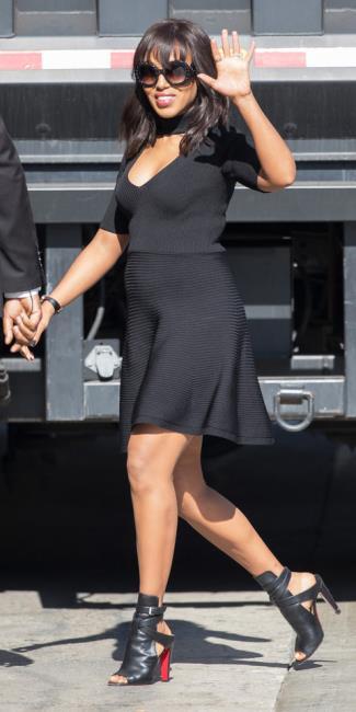 cushnie et ochs short maternity dress