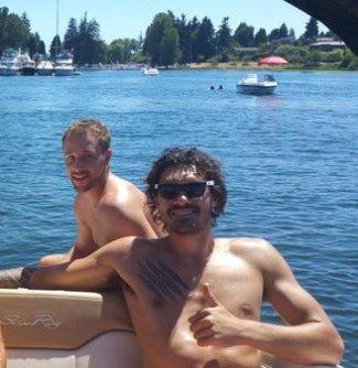 steven adams hot body