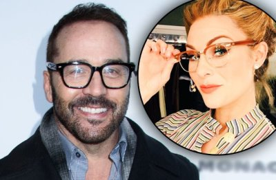 Jeremy Piven Girlfriend Siobhan Dillon