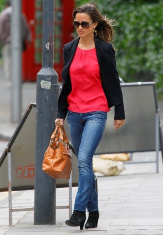 hudson jeans for girls pippa middleton