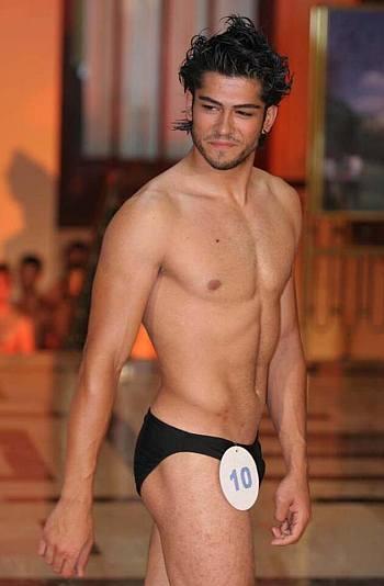 Burak Özçivit underwear speedo - best model of turkey