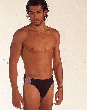Burak Özçivit underwear speedo - best model of turkey2