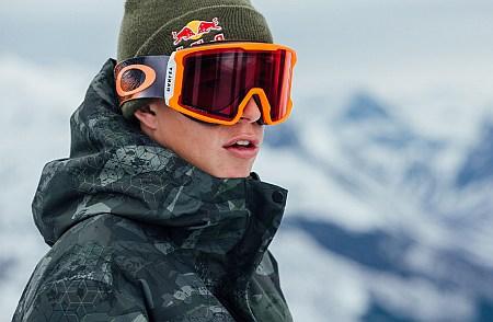 celebrities wearing oakley sunglasses - Øystein Bråten