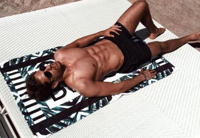hot arab men swimsuit - usufdwairi