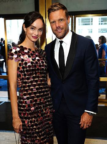 nick youngquest girlfriend luma grothe
