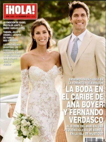 fernando verdasco girlfriend or wife ana