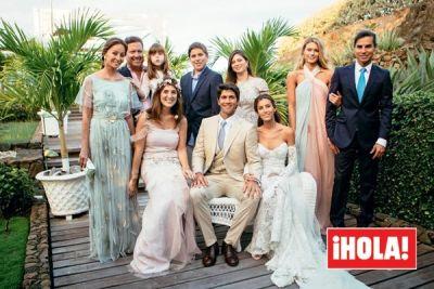 fernando verdasco wedding
