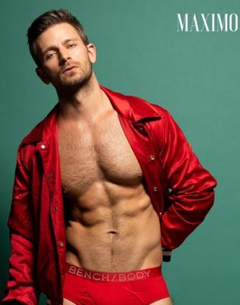 red underwear for men derek yates for bench