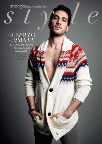 Alberto Ammann shirtless narcos