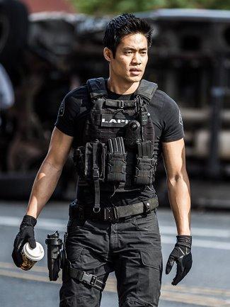 David Lim swat