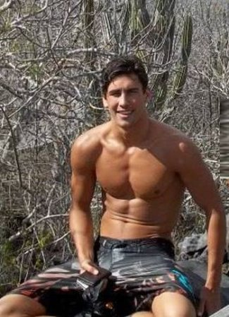 Devon Pinto hot