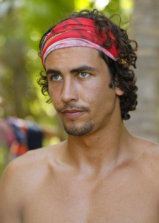 Devon Pinto survivor