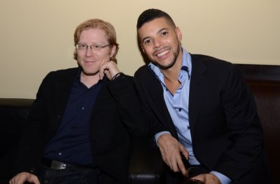 anthony rapp wilson cruz star trek lovers