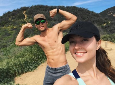 david lim girlfriend wife partner