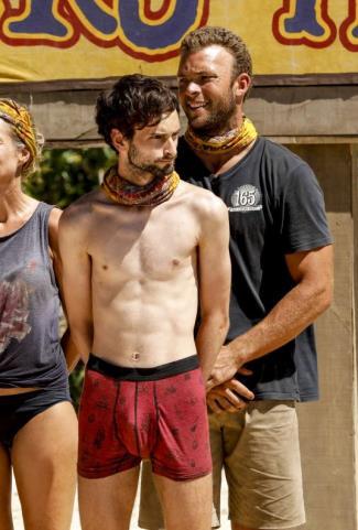 ryan ulrich survivor underwear boxer briefs