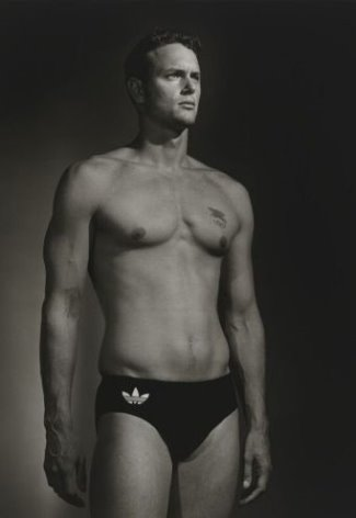 british speedo guys Olympic swimmer Mark Foster has come out as gay at 47 years old