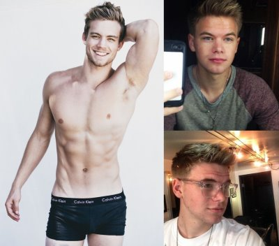 kenton duty shirtless in underwear looks like dustin mcneer best2