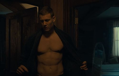 tom hopper man in the moom umbrella academy