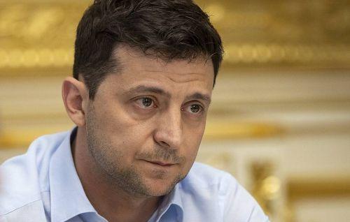 monica zelensky trump impeachment- ukraine