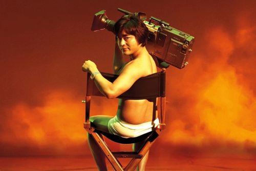 naked director good or bad - netflix
