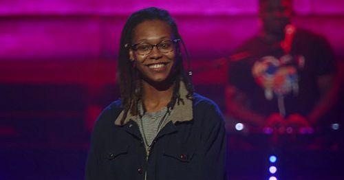 rae khalil rhythm and flow - netfix - la auditions