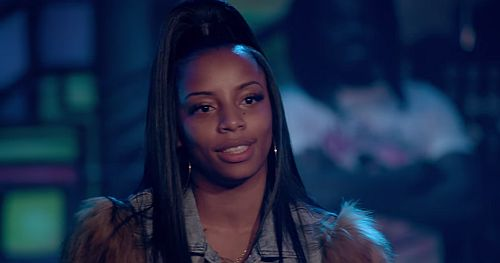 sasha go hard rhythm and flow - chicago audition