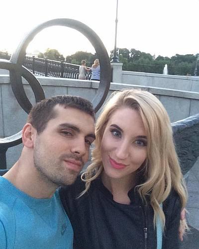 Sasha 90 day fiance with emily