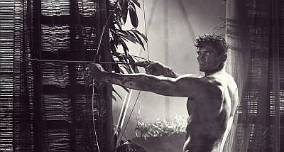 Xavier Mignot body dieux du stade 2019