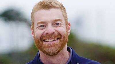 gay golfers list - greg fitzgerald