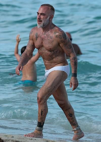 italian speedo hunks - Italian Playboy Gianluca Vacchi2