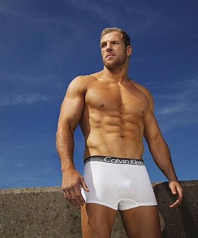 james haskell underwear calvin klein boxer briefs