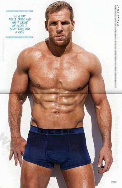 james haskell underwear diesel boxer briefs