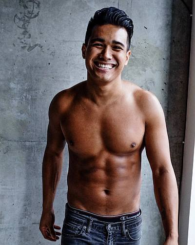 jordan andino underwear - champion - body